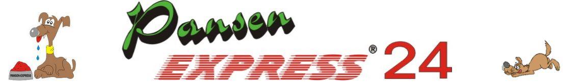 Pansen Express 24 Online Shop